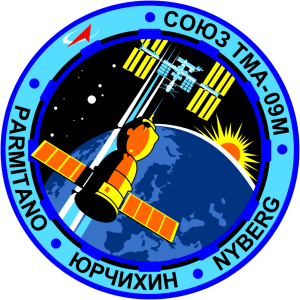 600px-Soyuz-TMA-09M-Mission-Patch