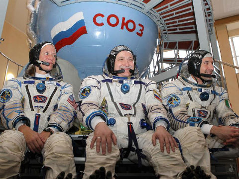 the-International-Space-Station-how to become an astronaut