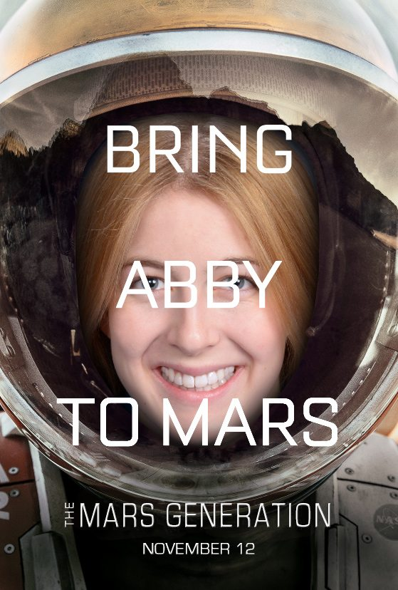 Give to the Max Day Abby To Mars Potato Challenge