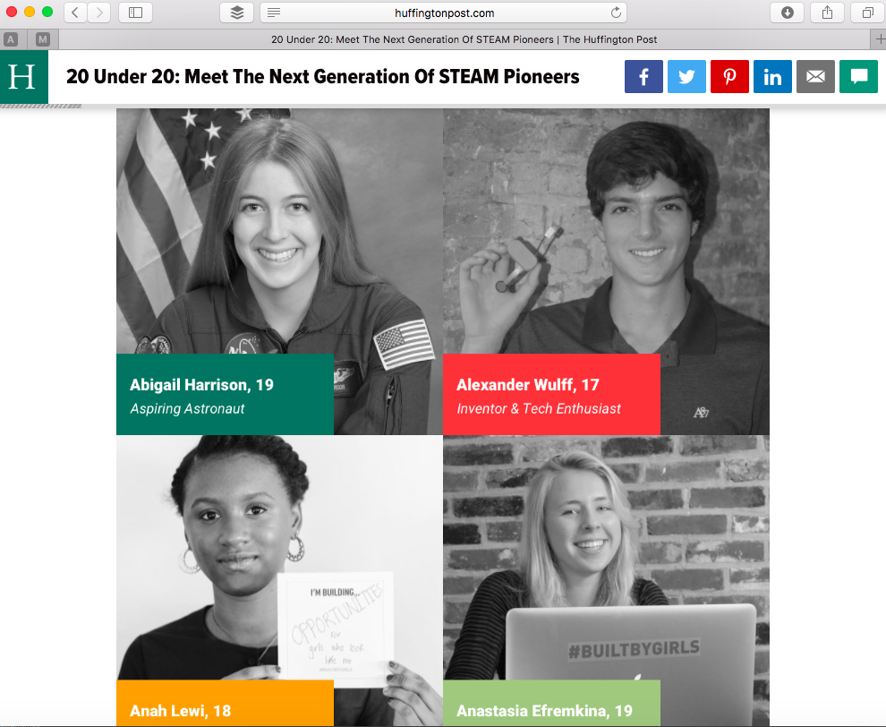 20-under-20-steam-pioneers-ford-huffington-post