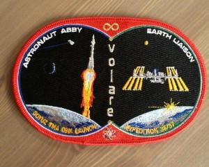volare patch