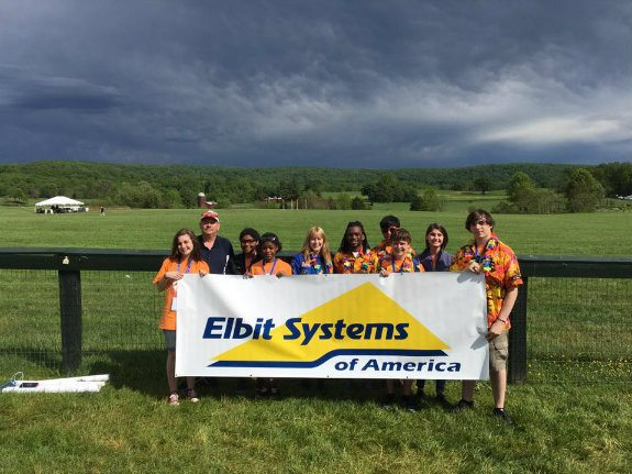 Ebit Systems of America